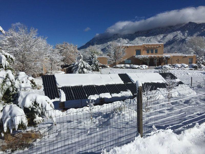 Solar-Pro-snow